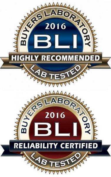 406ci wins BLI Award