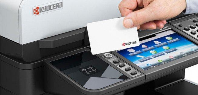 ECOSYS M3660idn card