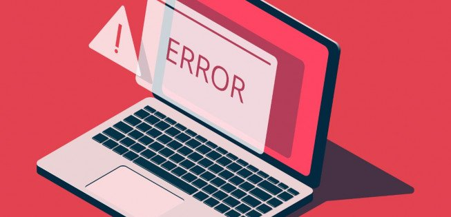 Error state
