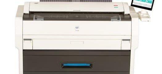 Kyocera-KIP-7170
