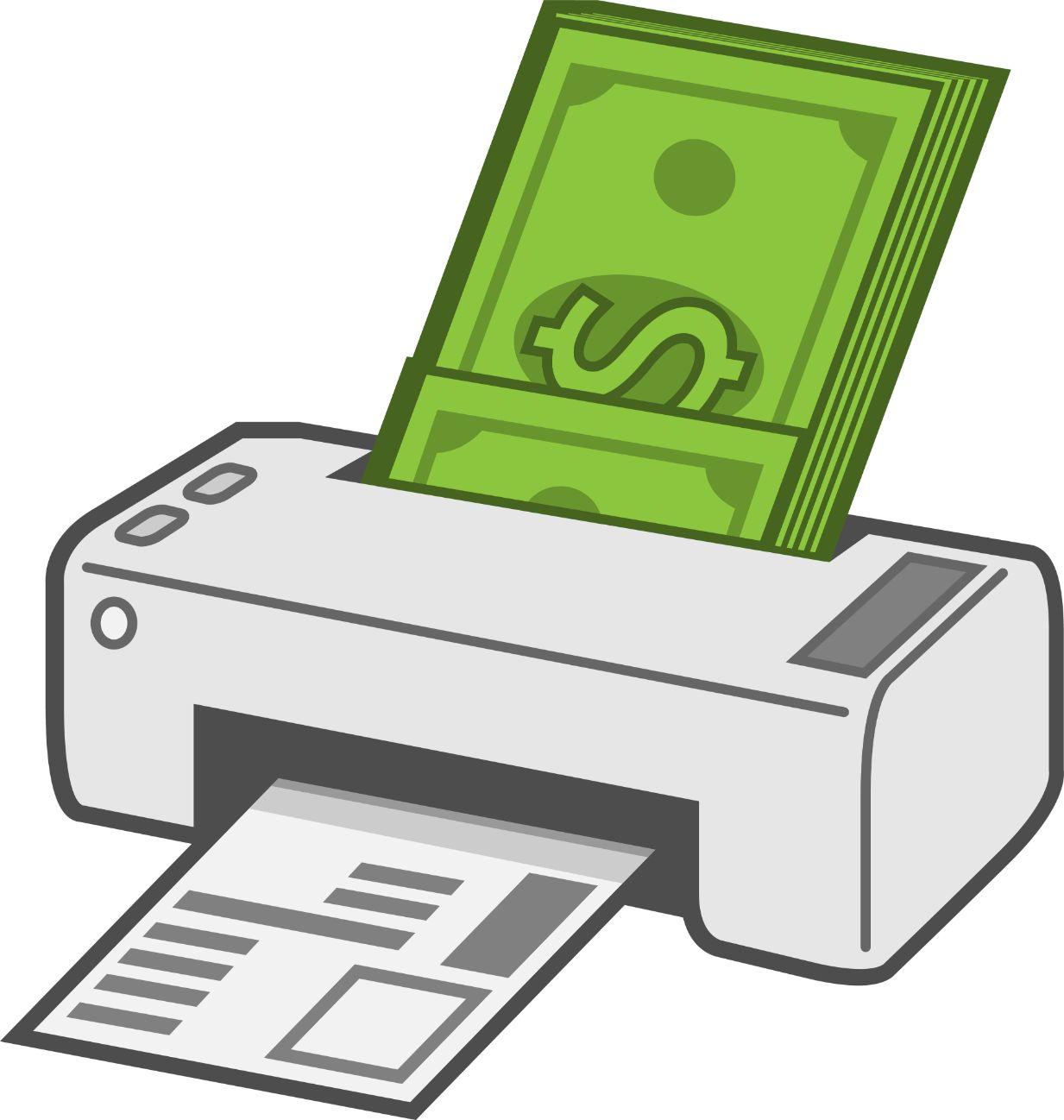 Reduce MFP Expense