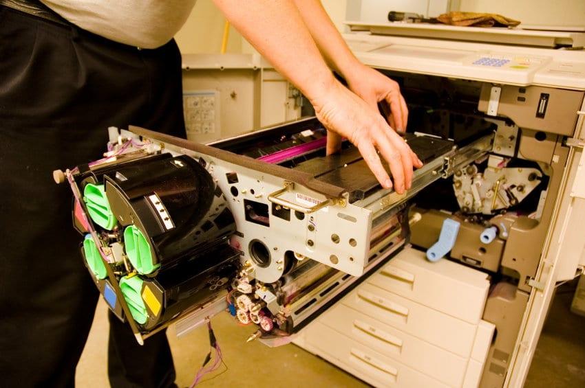 copier-repair