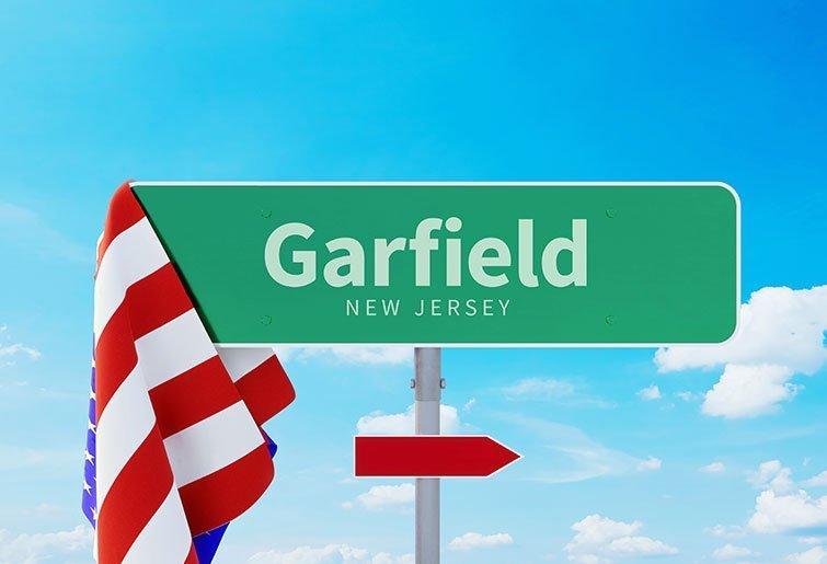 Garfield, NJ