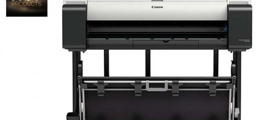 GIS Map Design Guidelines To Follow Before Sending To Your Canon TM-305 Printer