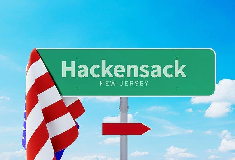 Hackensack, NJ