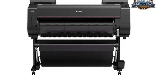 Canon imagePROGRAF PRO-4000 printer