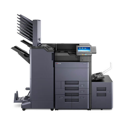 Why You Need To Print Sales Collaterals In The Kyocera ECOSYS P8060cdn