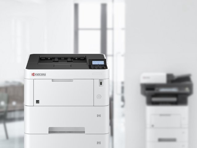 Kyocera TASKalfa color copiers
