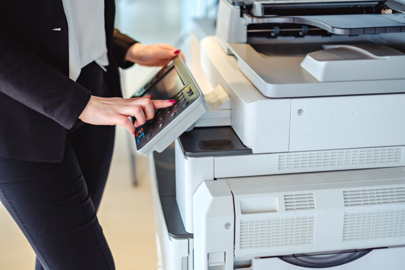reasons to invest office copier