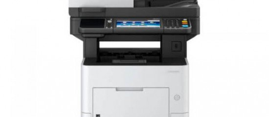 Troubleshooting Kyocera ECOSYS M3655idn Issues