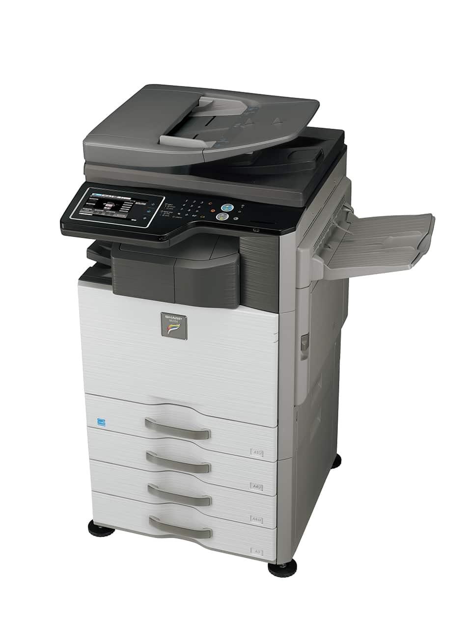 MX-2615N / MX-3115N