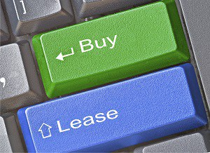 Office Equipment Lease vs Buy