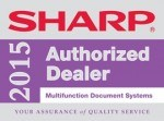 Sharp Authorized Dealer
