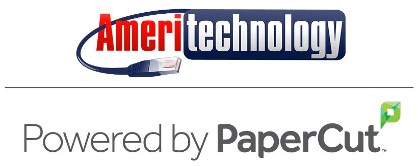 Ameritechnology is a Papercut reseller