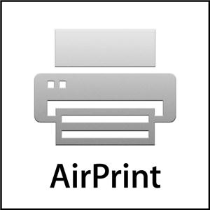AirPrint for Kyocera