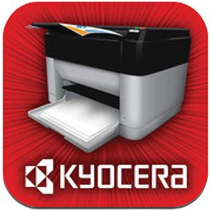 Mobile Print by Kyocera