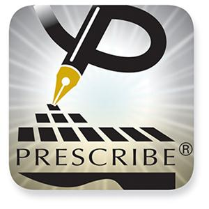 PRESCRIBE by Kyocera