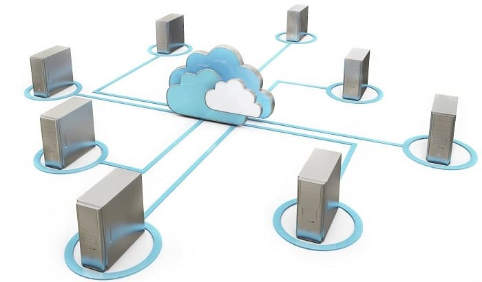 Data Backups to the Cloud