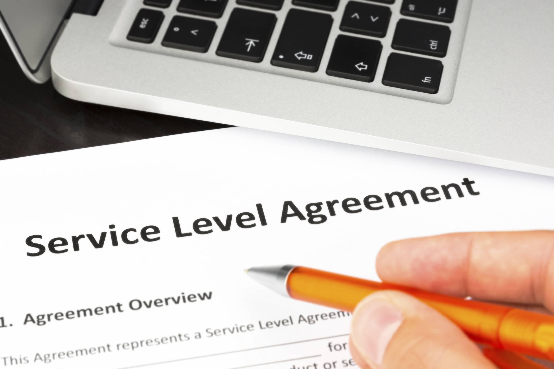 copier service contracts