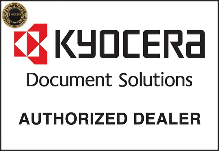 Bergen County Kyocera Dealers SSP