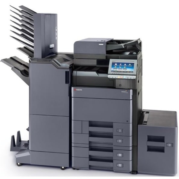 Color A3 MFP