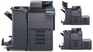 Kyocera Ecosys P7040cdn color printer | Product Announcement